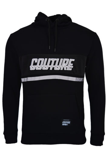 Fresh Couture - Flash Hoodie - Black