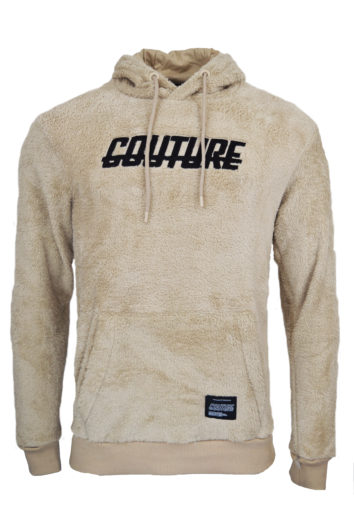 Fresh Couture - Colmar Hoodie - Almond
