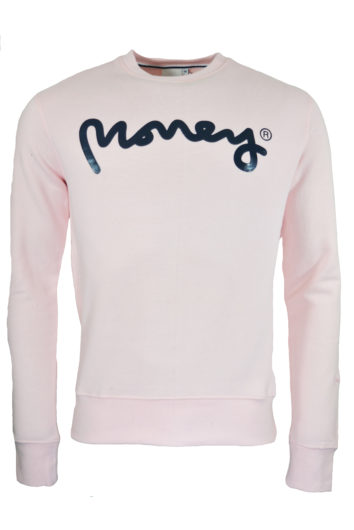 Money - Sig Ape Sweat - Pink
