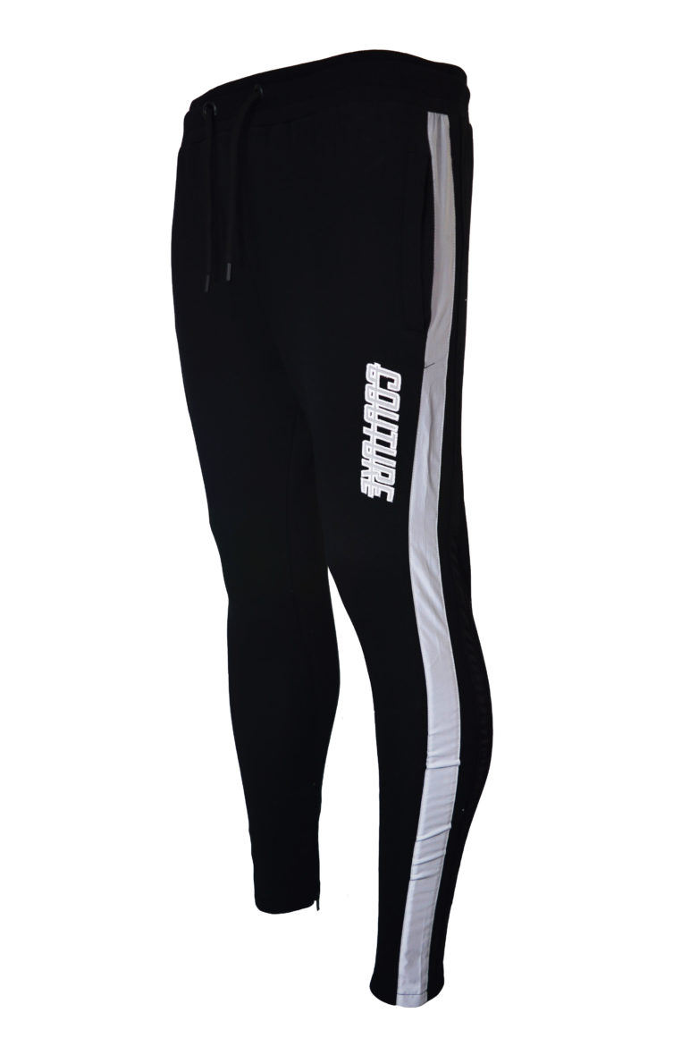 Fresh Couture - Flash Joggers - Black