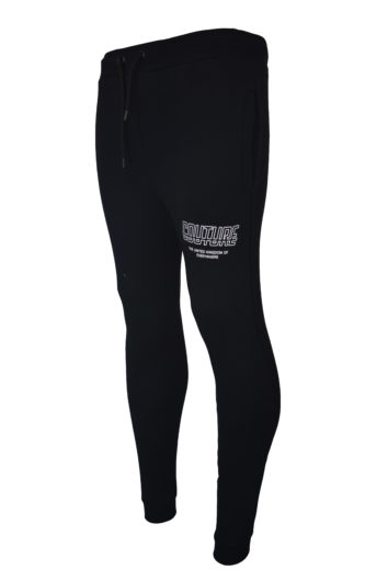 Fresh Couture - Flux Joggers - Black
