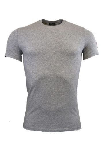 DSquared2 - D9M202460 T-Shirt - Grey