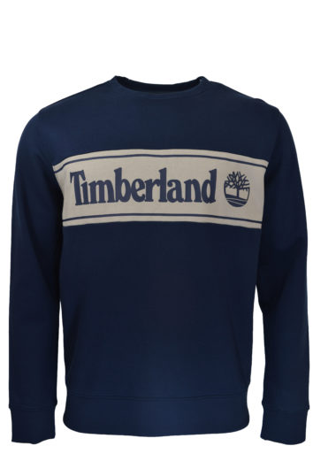 Timberland - 109 Sweat - Grey