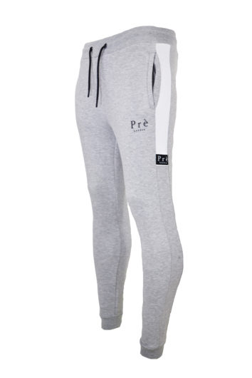 Pre London - Eclipse Joggers - Grey