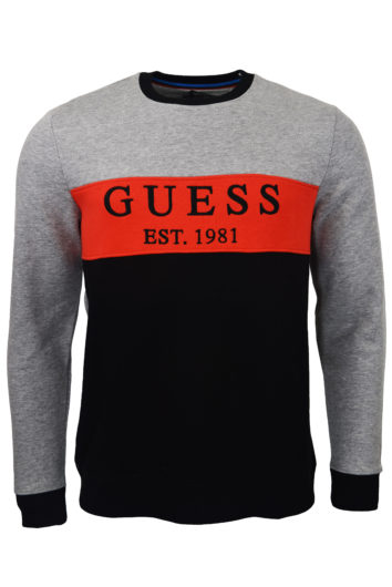 Guess - Clem Sweatshirt - mix