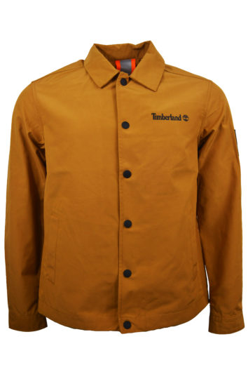 Timberland - Coach Jacket 21E9 - Wheat