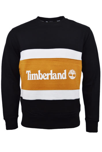 Timberland - A22CX Cut Sweat - Beige