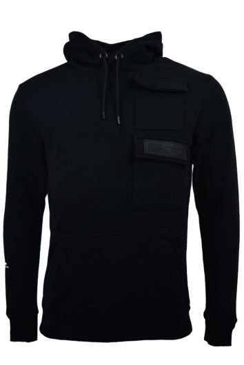 Fresh Couture - Nellis Hoodie - Black