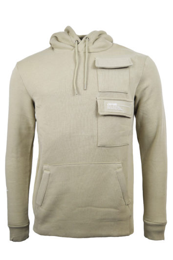 Fresh Couture - Nellis Hoodie - Sand
