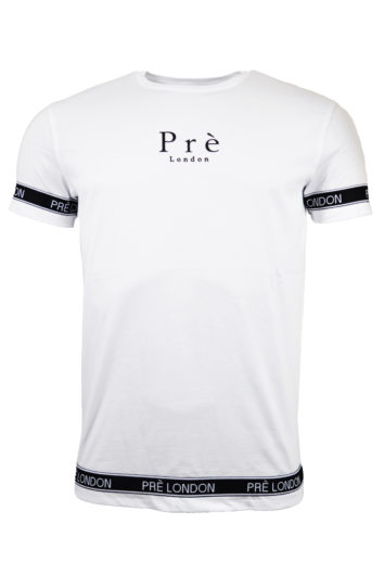 Pre London - Rochella T-Shirt - White