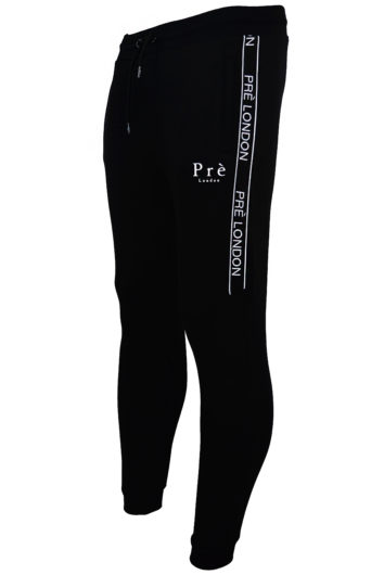 Pre London - Rochelle Jogger - Black