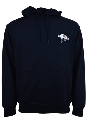 Nicce - Miami Hoodie - Navy