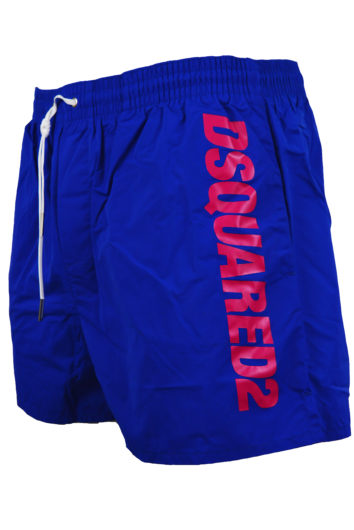 DSquared2 - 2920 Swim Shorts - Blue