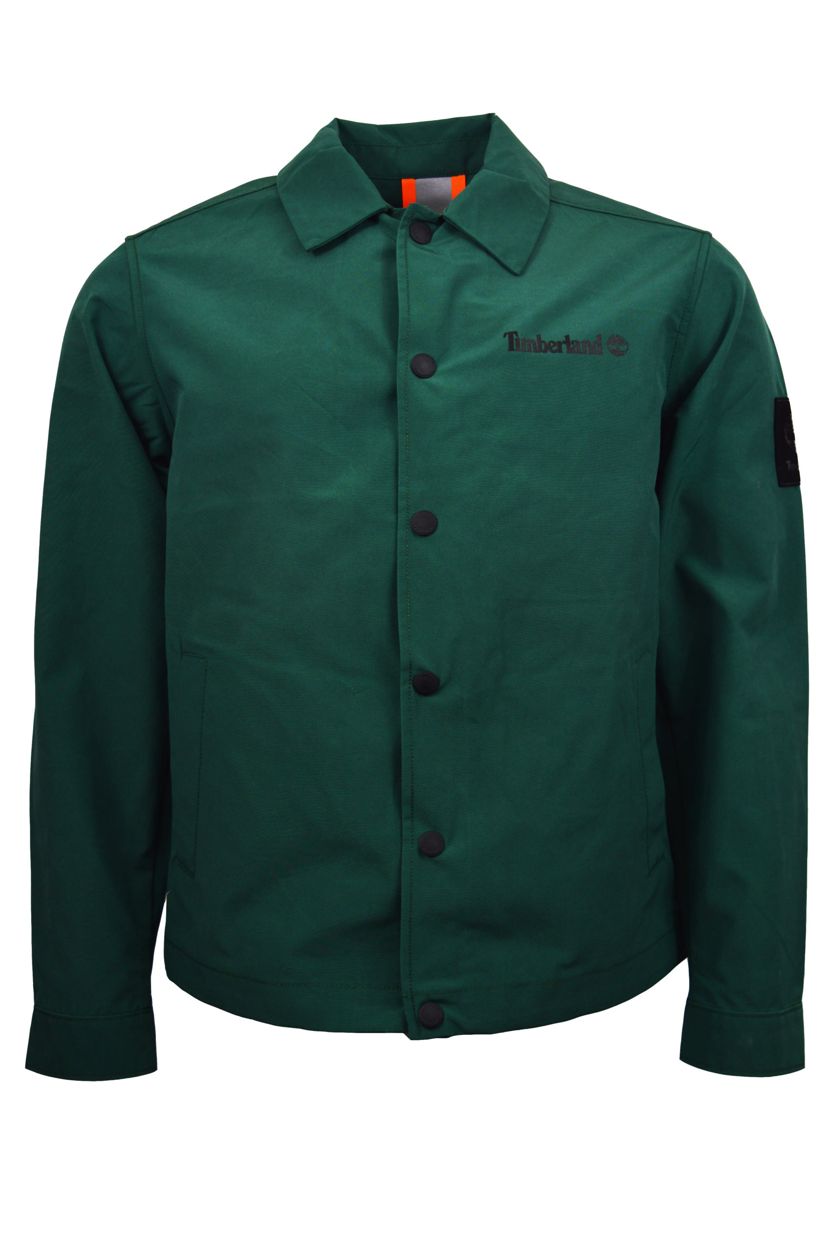 Timberland - Coach Jacket 21E9 - Green