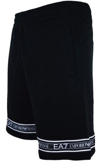 EA7 - 3HPS56 Shorts - Black