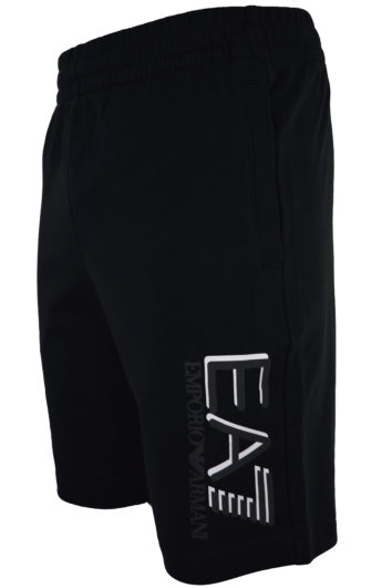 EA7 - 3HPS73 Shorts - Black