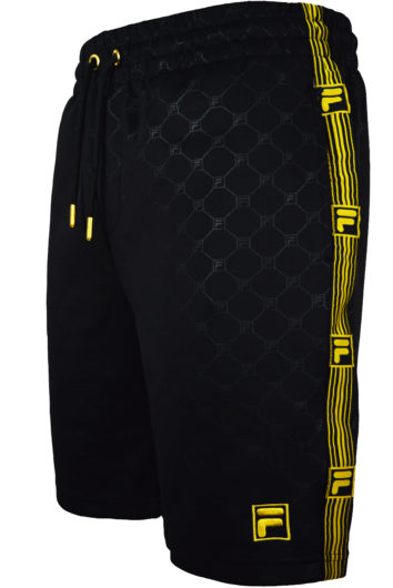 FILA - Parth Shorts - Black