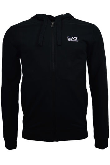 EA7 - 8NPM03 Sweatshirt - Black