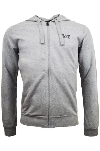 EA7 - 8NPM03 Sweatshirt - Grey