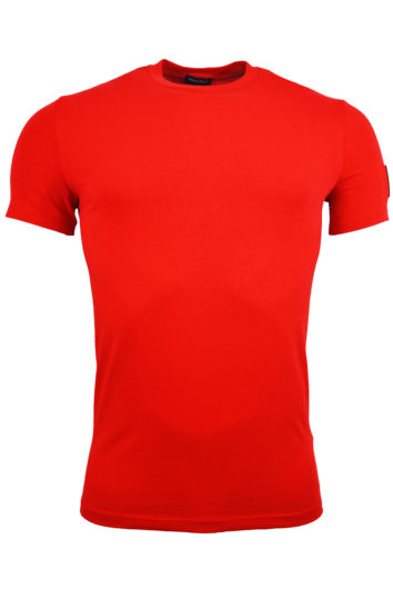 DSquared2 - 203030 T-Shirt - Red