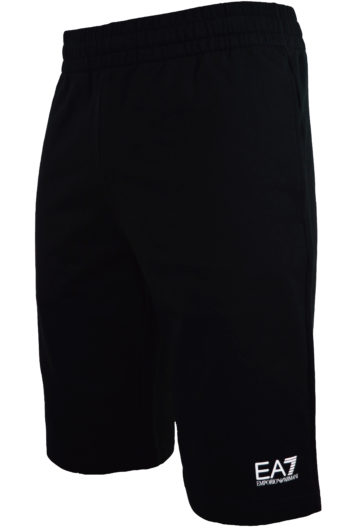 EA7 - 8NPS02 Shorts - Black