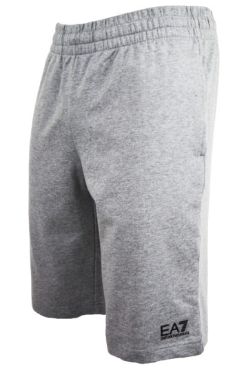 EA7 - 8NPS02 Shorts - Grey
