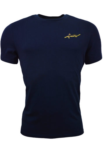Guess - Remote T-Shirt - Navy