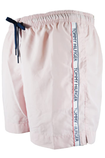 Tommy Hilfiger - 1720 Swim Shorts - Pink