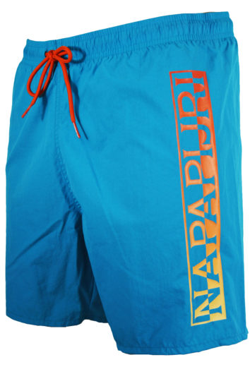 Napapijri - Victory Swim Shorts - Blue