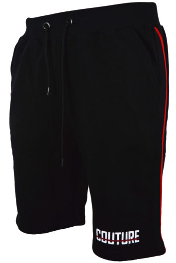 Fresh Couture - Austin Shorts - Black