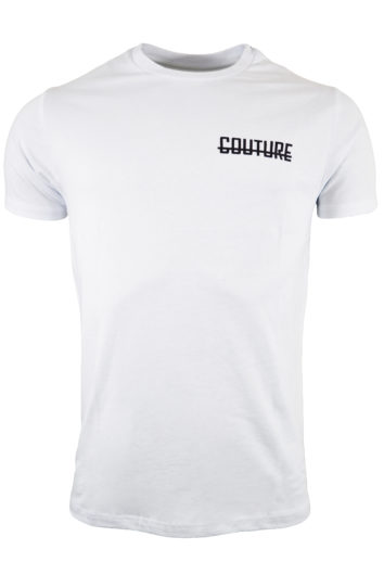 Fresh Couture - Mini Strike T-Shirt - White