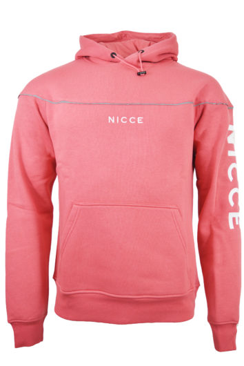 Nicce - Alpha Hoodie - Berry