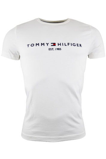 TOMMY HILFIGER – 5501 CORE TOMMY T-SHIRT –