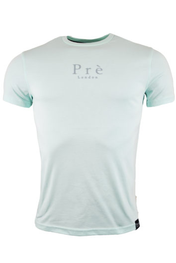 Pre London - Core T-Shirt - Mint