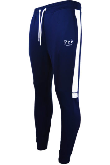 Pre London - Eclipse Poly Joggers - Navy