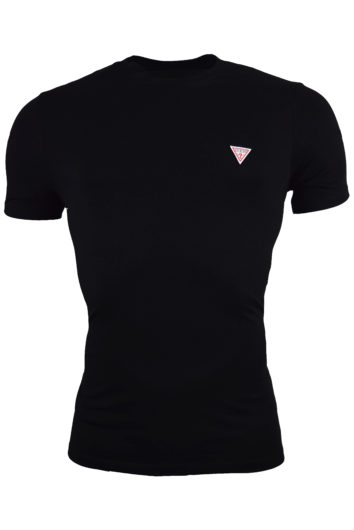 Guess - CN Core T-Shirt - Black