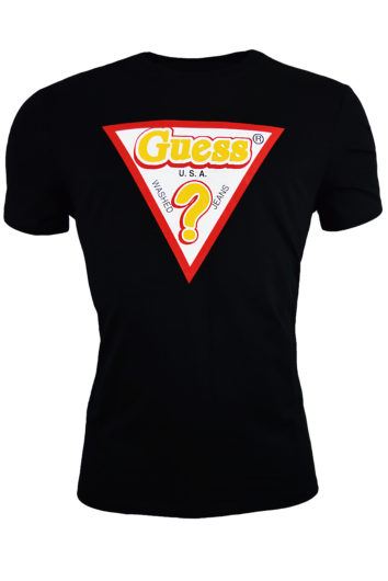 Guess - Sticky T-Shirt - Black