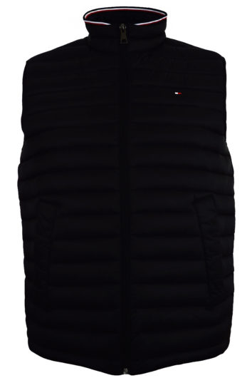 Tommy Hilfiger - Core Down Gillet - Black