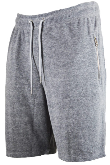 Nimes - Towelling Short - Grey