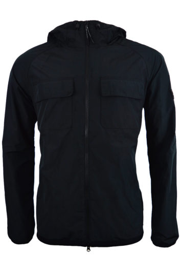 Barbour - Bolden Jacket - Black