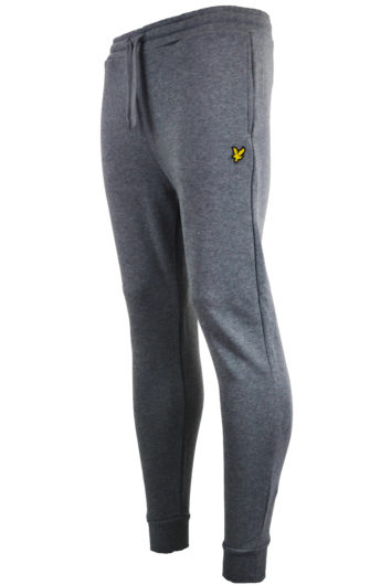 Lyle and Scott - Skinny Sweatpants - Grey