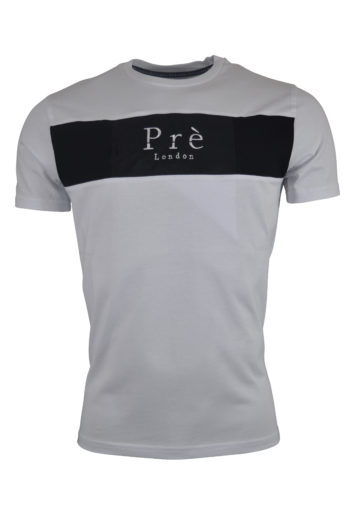 Pré London - Alsace T-Shirt - White