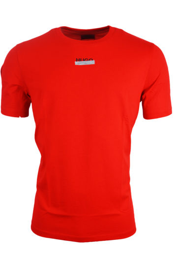 Hugo Boss - Dolve 101 T-Shirt - Red