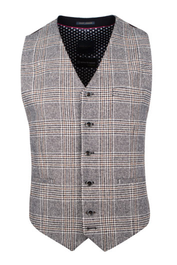 Guide London - WC3404 Waistcoat - Navy