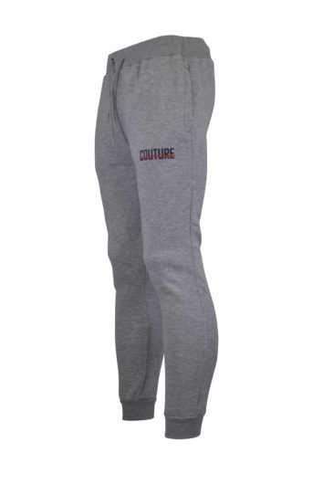Fresh Couture - Strike Joggers - Grey