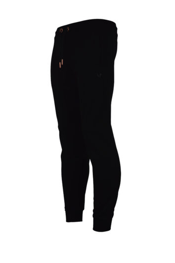 True Religion - Ruben Joggers - Black
