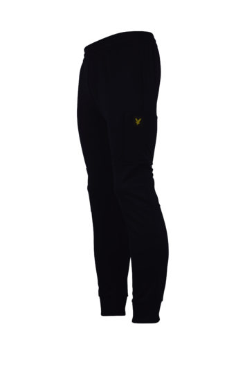 Lyle & Scott - Pocket Joggers - Navy