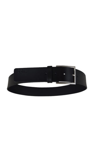 Hugo - Glaspo Belt - Black