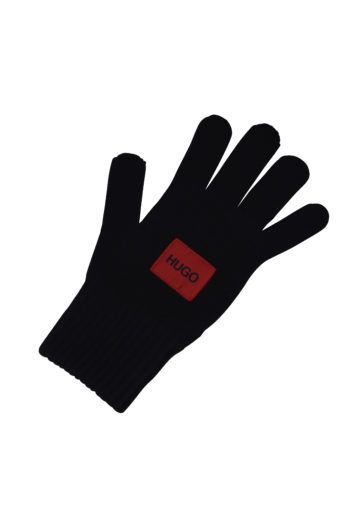 Hugo - Waff Gloves - Black
