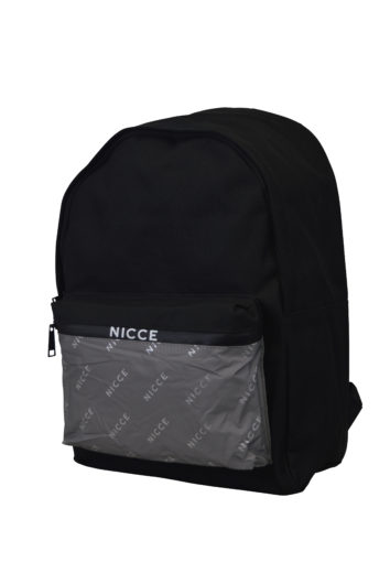 Nicce - Airon Reflective Bag - Black